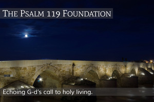 The Psalm 119 Foundation